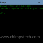 Customise the Command Prompt
