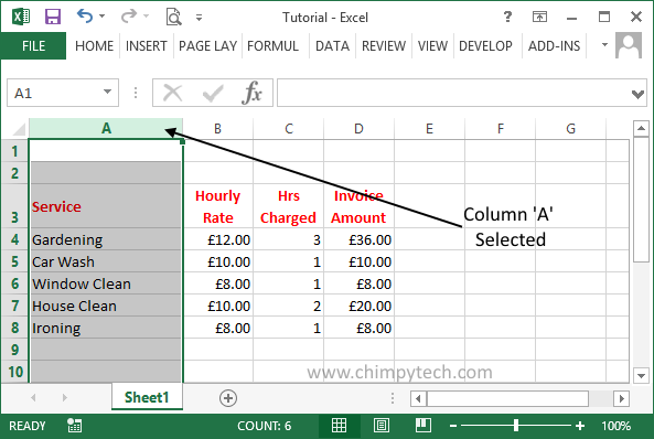 Selecting_Excel_Columns