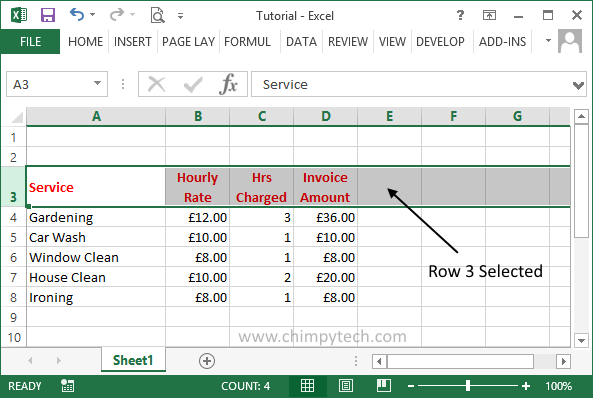 Selecting_Excel_Rows