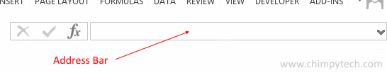 Excel_Formula_Bar